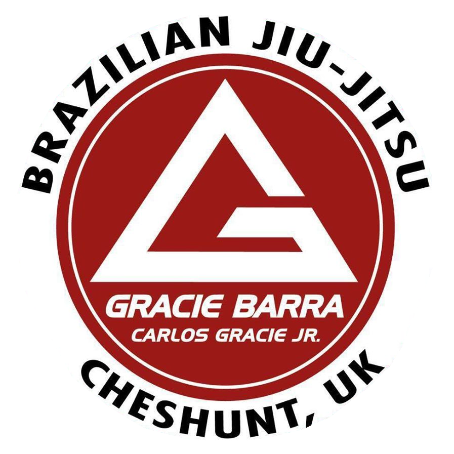 Gracie Barra Cheshunt